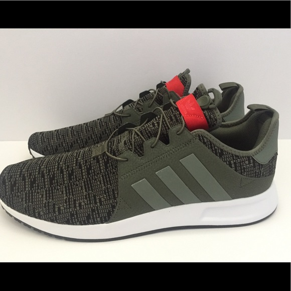 74a9aa3f99b260 adidas Other - NEW  Adidas Men s X PLR Shoes Olive US Size 13